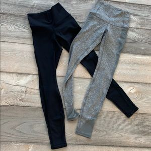 Lululemon Legging Bundle
